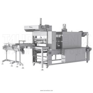Автомат «Турбопак 142»
